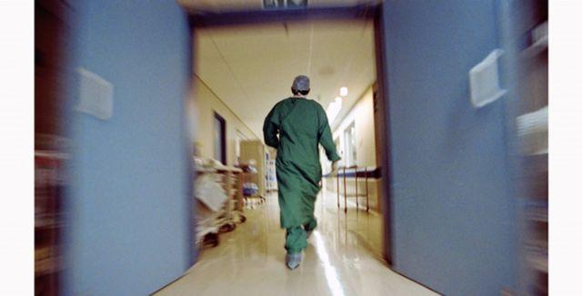 Следствие выясняет причину смерти трёхмесячной девочки в районной больнице Ставрополья