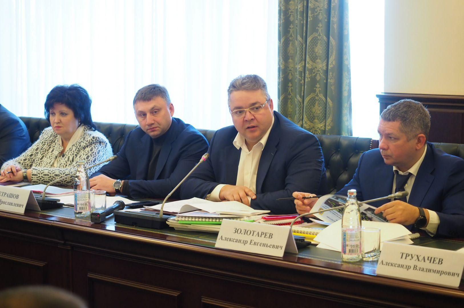 На Ставрополье поддержат развитие событийного туризма