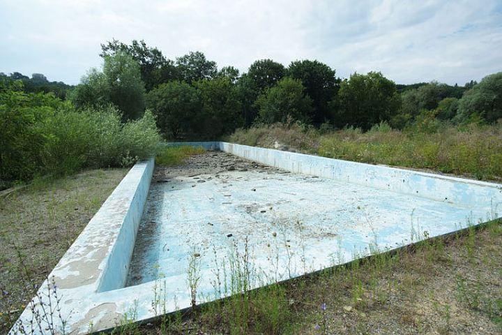 ВСтаврополе восстановят Пионерский водоем иоблагородят Бибердову дачу