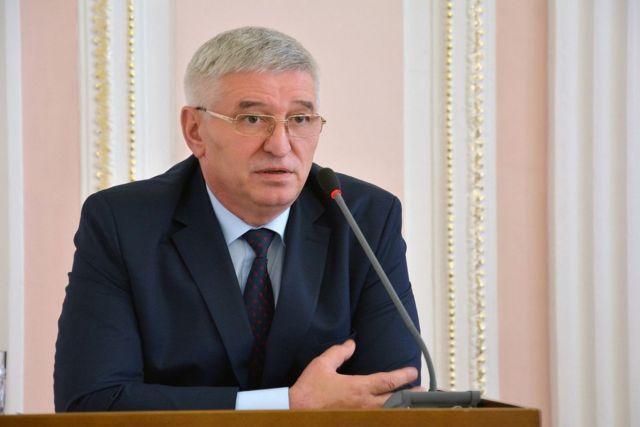 Андрей Джатдоев протестировал работу мобильного приложения «Ставрополь глазами горожан»
