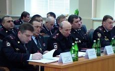 Специалисты обсудили меры борьбы с незаконным оборотом оружия в республиках СКФО