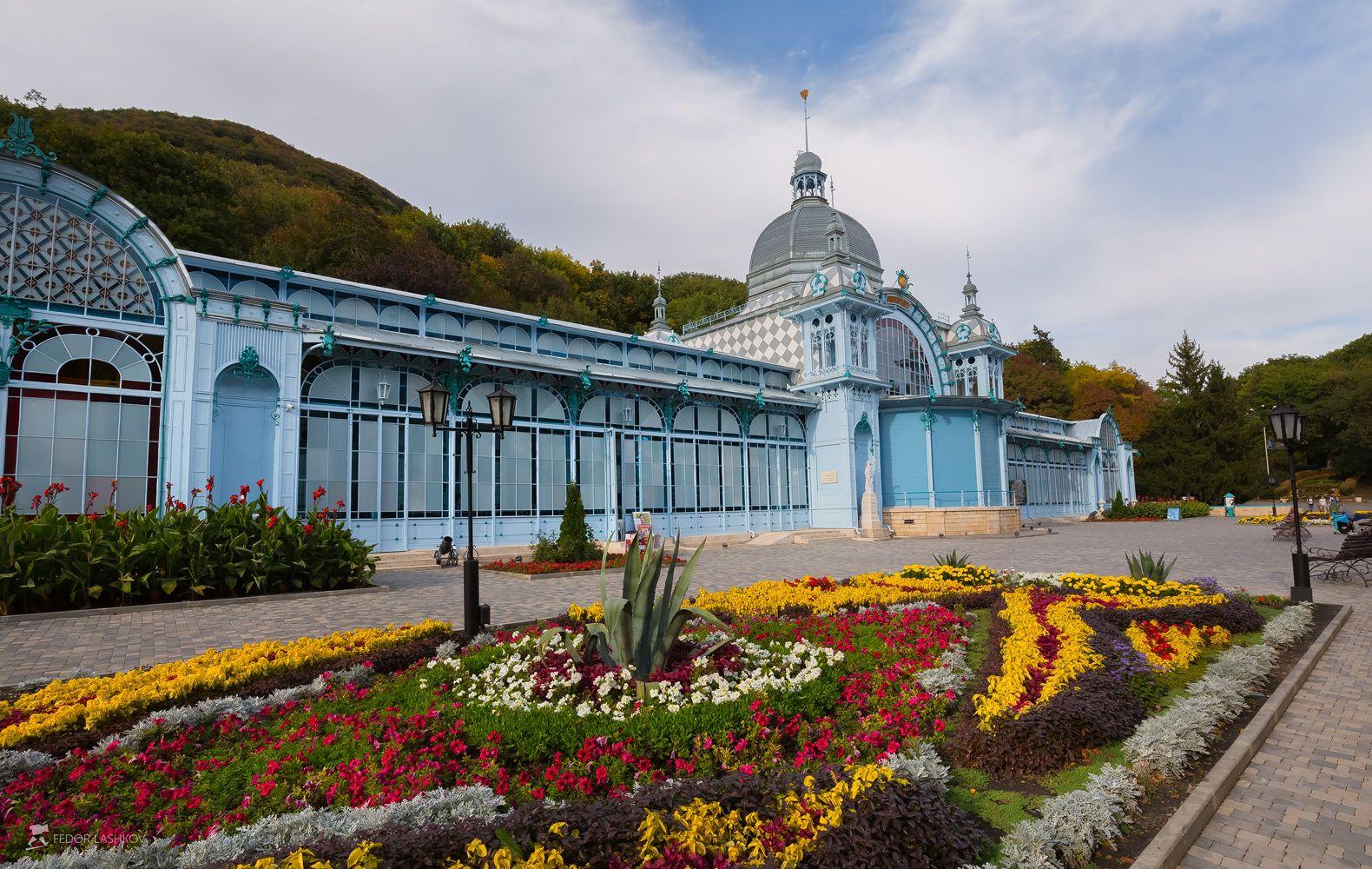 В «Ночь искусств» в Пушкинской галерее Железноводска откроется творческая гостиная