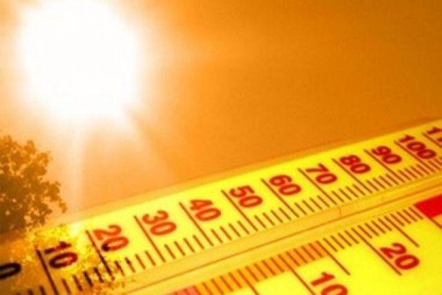 В некоторых районах Ставрополья 8 и 9 августа сохранится сильная жара до +40 градусов