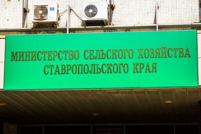 Ставропольские аграрии могут получить консультации специалистов