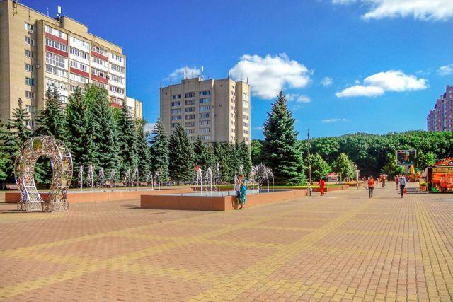 В Ставрополе 8 октября ожидается тёплая погода