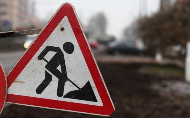Ремонт улицы Дзержинского в Ставрополе стоил 35 миллионов рублей
