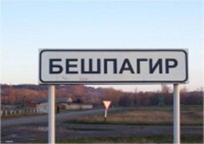 Две иномарки не поделили дорогу в Грачёвском районе