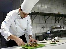 В Кисловодске пройдет межрегиональный фестиваль кулинарного искусства