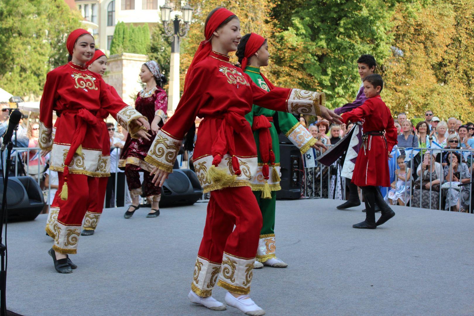 В Кисловодске пройдёт фестиваль национальных культур «Мир на Кавказе»