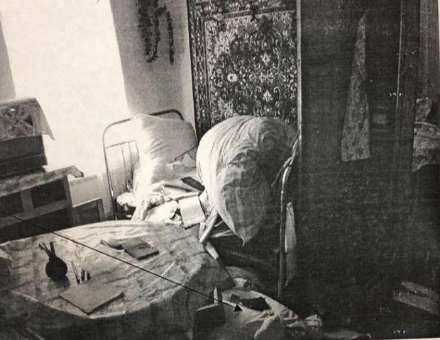 Убивший пенсионера гвоздодёром 13 лет назад ставрополец получил 17 лет тюрьмы