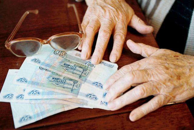 В апреле ставропольцы получат надбавку к социальной пенсии
