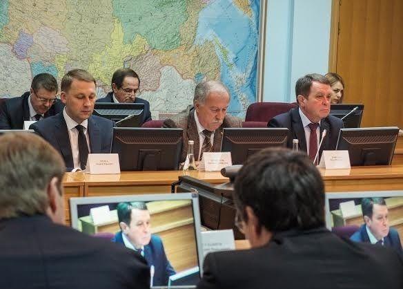 В рамках «ПРОДЭКСПО-2016» ставропольские предприятия заключили контракты на 100 миллионов рублей