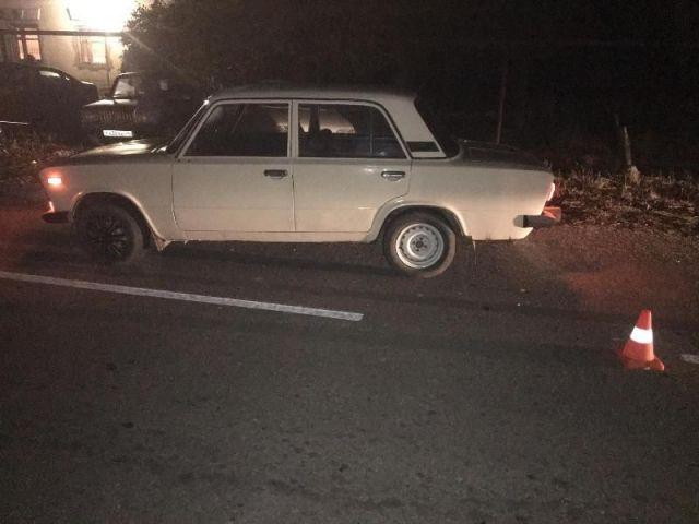 На Ставрополье не имеющий прав водитель насмерть сбил женщину