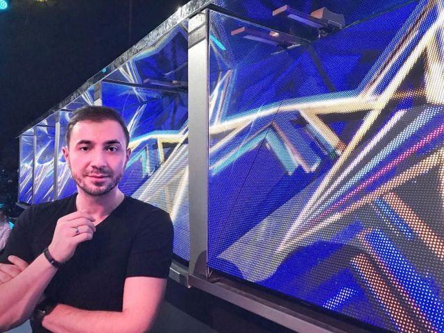 Житель Ставрополья стал участником вокального проекта на федеральном канале