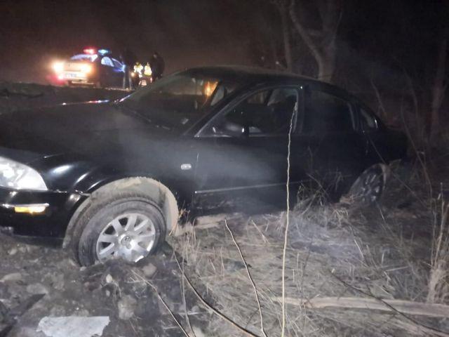 В Минераловодском городском округе в ДТП пострадали три человека