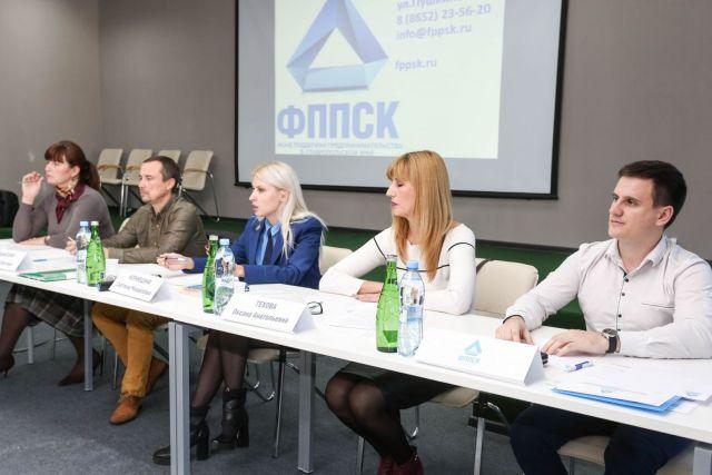 В Ставрополе прошла встреча предпринимателей с представителями прокуратуры, налоговой службы и инспекции труда
