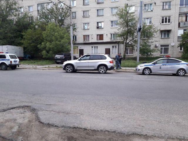 В Ставрополе водитель легковушки сбил 10-летнюю девочку