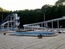 В Ставрополе аквапарк в «Победе» открыл летний сезон