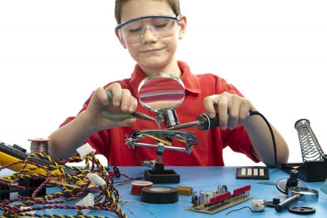 Работы по детскому технопарку «Кванториум» вошли в финальную стадию