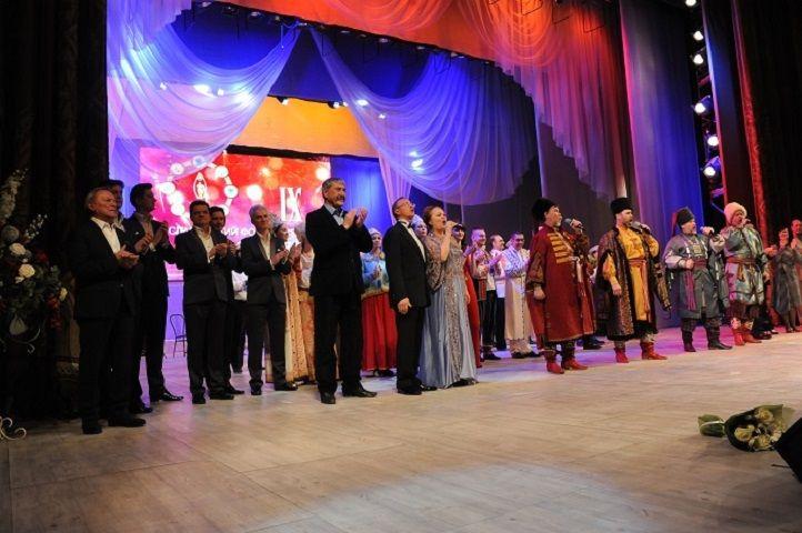 «Ростелеком» организовал в Ставрополе прямую трансляцию форума «Золотой Витязь»