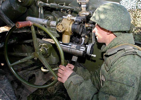 Мотострелки уничтожат на Ставрополье условное незаконное вооружённое формирование