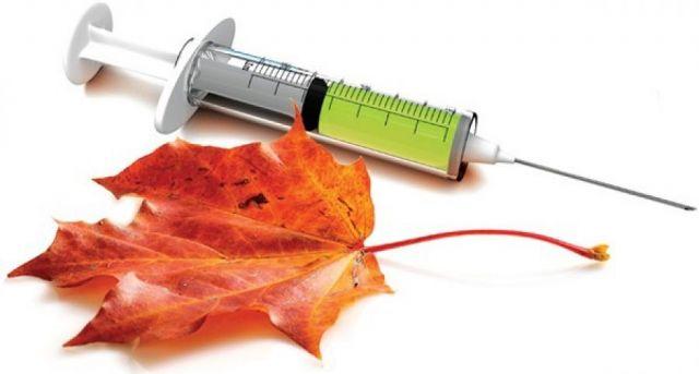 На Ставрополье начинается массовая вакцинация против гриппа