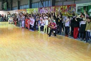 Соревнования по современным танцам пройдут в Ставрополе