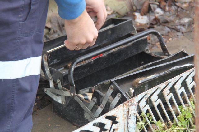 В Ставрополе спасатели помогли пожилым женщинам выйти из закрытой квартиры