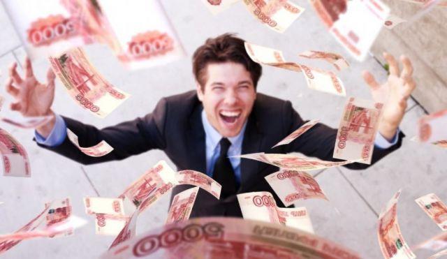 Ставрополец выиграл более семи миллионов рублей в лотерею