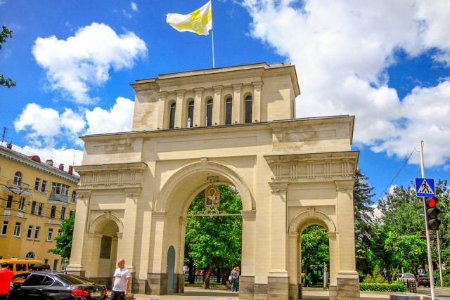 Ставропольские авторы лучших народных инициатив получили миллион рублей