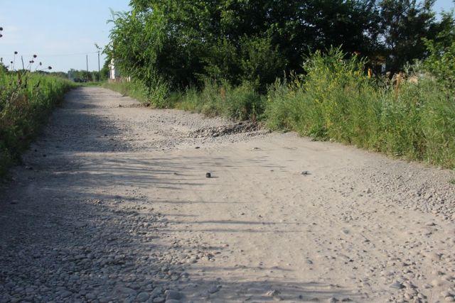 Дорожники Невинномысска бесплатно отремонтировали дорогу для жителей соседнего хутора