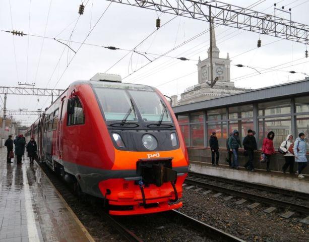 В праздничные дни на Ставрополье отменят ряд пригородных поездов