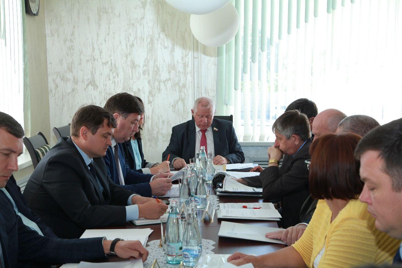 Составропольских аграриев списали 375 млн руб пени иштрафов