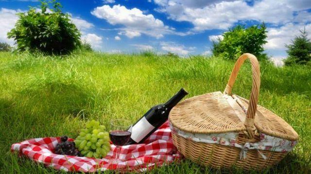 Краевой Роспотребнадзор публикует рекомендации по отдыху на природе в майские праздники