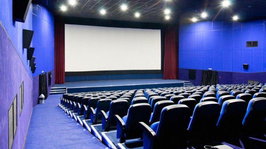 Во замке культуры испорта вСтаврополе откроется кинотеатр