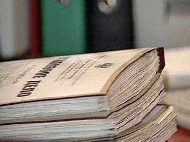 Бывшие сотрудники органов внутренних дел подозреваются в коррупции