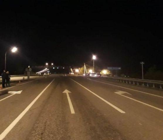 В Ставропольском крае водитель внедорожника сбил насмерть 57-летнюю женщину