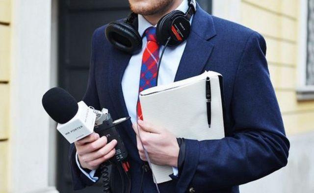 Средняя зарплата журналиста на Северном Кавказе — 23 тысячи рублей