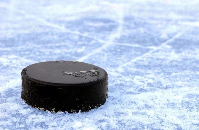 Игры Ночной хоккейной лиги пройдут на Ставрополье в выходные