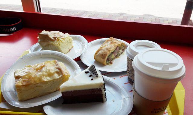 В Пятигорске снесут кафе быстрого питания