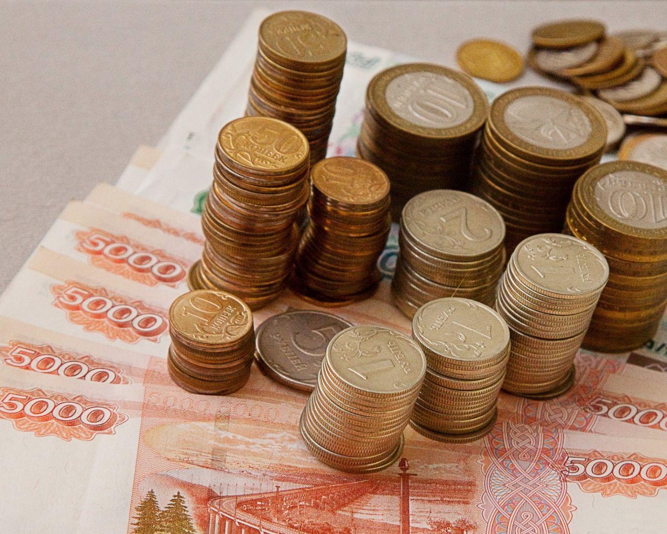 Ставрополье закончило 2016 год с превышением плана по доходам бюджета