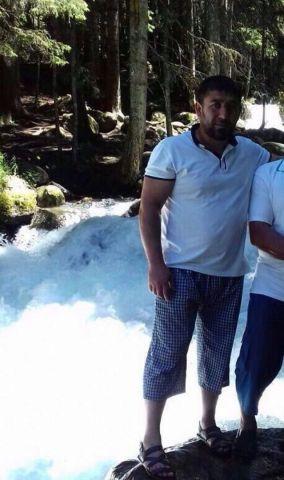 В Ставропольском крае пропал 43-летний мужчина