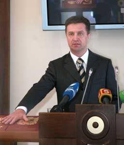 Власти Ставрополья намерены сократить число бедных в регионе до 10% к 2011 году