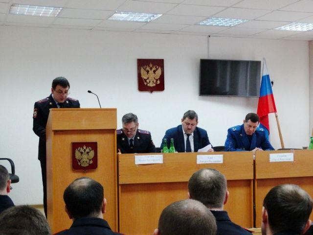 В Ставрополе назначен новый глава городского УМВД