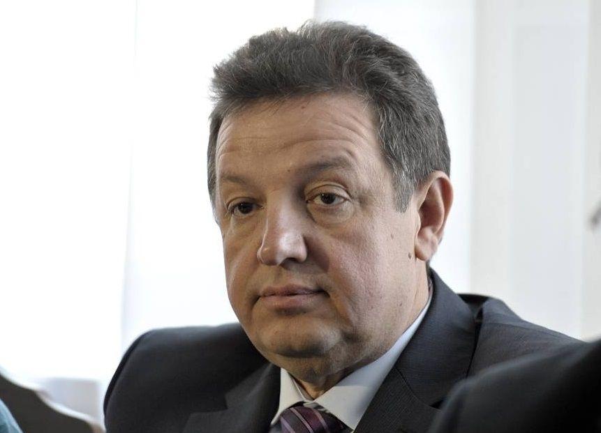 Полпред главы Ставрополья Андрей Уткин ушёл в отставку