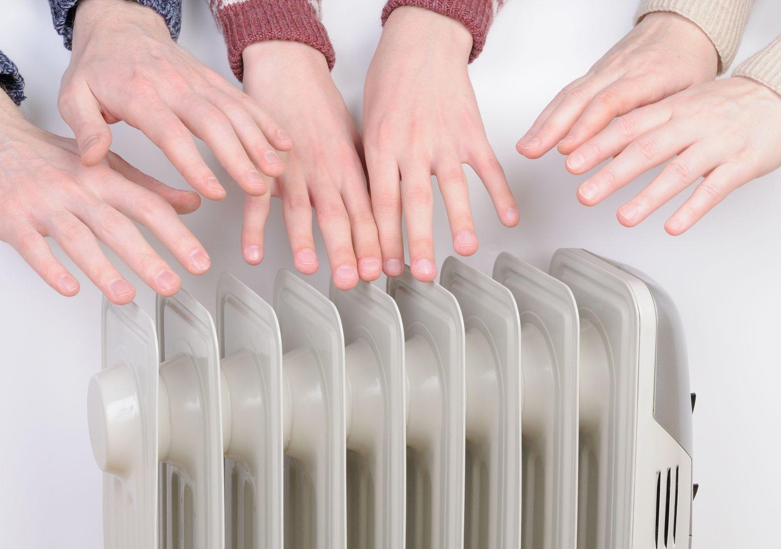 Вставропольских домах преждевременно потеплеет