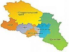 Главы регионов СКФО обнародовали совместное заявление