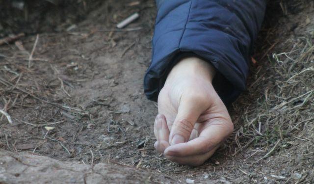 Ставрополец убил на кладбище мужчину и поджёг его труп