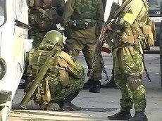 На Ставрополье начались антитеррористические учения