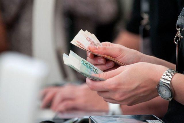 На Северном Кавказе — самые низкие зарплаты в России